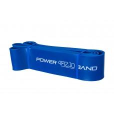 Резинка для подтягиваний (силовая лента) 4FIZJO Power Band 64 мм 36-46 кг 4FJ1097