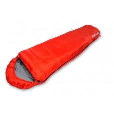 Спальный мешок SportVida SV-CC0005 Red