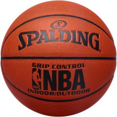 Мяч баскетбольный Spalding NBA Grip Control IN/OUT Size 7