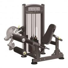 Профессиональный тренажер Impulse Dual Leg Press/Leg Curl Жим ногами/Сгибание ног сидя IT9328