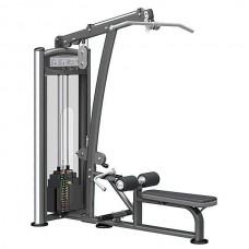 Профессиональный тренажер Impulse Lat Pulldown-Vertical Row Machine Верхняя-нижняя тяга IT9322