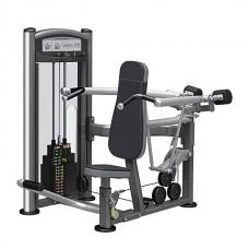 Профессиональный тренажер Impulse Sholder Press Machine Жим от плечей сидя IT9312