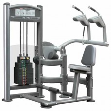 Профессиональный тренажер Impulse Abdominal Machine Пресс машина IT9314