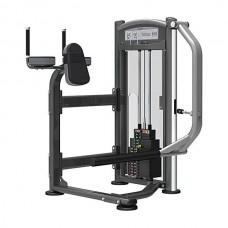 Силовой грузоблочный тренажер Impulse Glute для ягодичных мышц IT9326