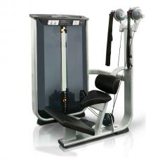 Силовой грузоблочный тренажер Прес машина PowerStream V8-511