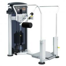 Универсальный тренажер для ягодичных мышц и мышц бедра IMPULSE Evolution Total Hip IT9509