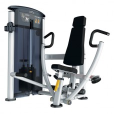 Силовой грузоблочный тренажер Жим от груди горизонтальный IMPULSE Evolution Chest Press IT9501