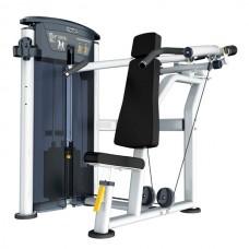 Тренажер - Жим сидя вверх IMPULSE Evolution Shoulder Press IT9512