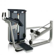 Силовой грузоблочный тренажер для ягодичных мышц PowerStream V8-520