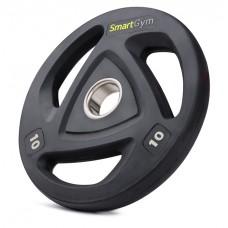 Блин для штанги олимпийский SmartGym 10kg