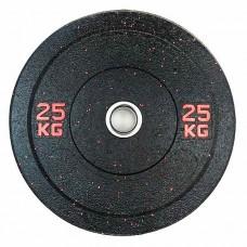 Бамперный диск для штанги Hi-Temp Stein DB6070-25