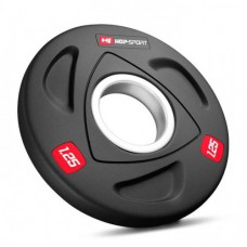 Диск олимпийский Hop-Sport 1,25 кг d - 50 мм