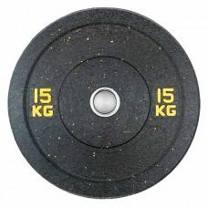 Бамперный диск Stein Hi-Temp 15 кг d - 50 мм
