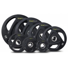 Сет олимпийский SmartGym 80kg - В