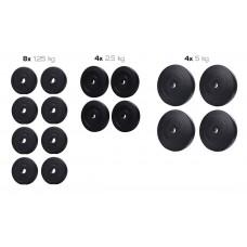 Набор TITAN из композитных дисков A - 40кг