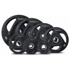 Сет олимпийский для штанги SmartGym 120 kg d - 50 мм - С