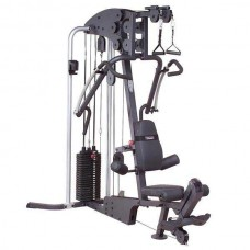 Силовая фитнес станция (3-и коробки грузов) Body-Solid G4I