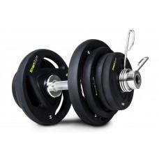 Гантель SmartGym 36kg