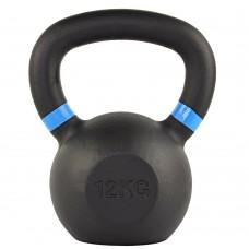 Гиря для кроссфита Stein Premium /черная 12 кг.