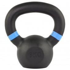 Гиря для кроссфита Stein Premium /черная 6 кг.