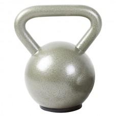 Гиря спортивная чугунная Alex 4 кг