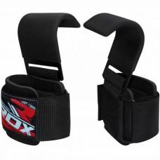 Крючки для тяги штанги RDX Neoprene