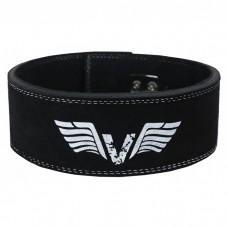 Пояс для тяжелой атлетики VNK Leather Pro S