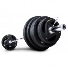 Набор олимпийский SmartGym 147,5kg