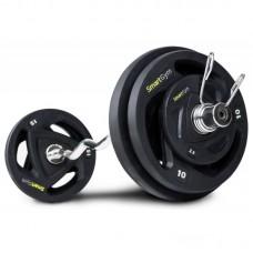 Набор олимпийский SmartGym 150kg