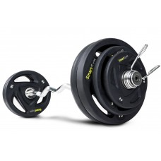 Набор олимпийский SmartGym 115kg
