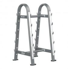 Стойка для штанг ( на 10 штанг) Impulse Barbell Rack IT7027