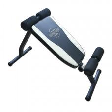 Тренажер скамья для пресса комбинированная InterAtletika HL005
