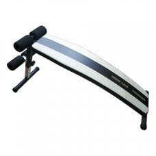 Тренажер скамья для пресса анатомическая InterAtletika HL006