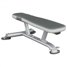 Скамья для жима горизонтальная Impulse Flat Bench Press IT7009