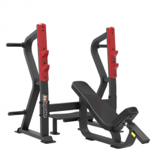 Скамья для жима под углом вверх Impulse Incline Bench SL7029