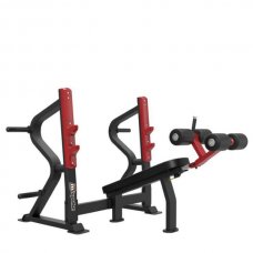 Скамья для жима под углом вниз Impulse Decline Bench SL7030