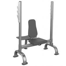 Скамья для жимов вертикальная Impulse Shoulder Press Bench IT7031