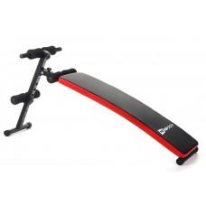 Тренажер скамья для пресса Hop-Sport HS-1012