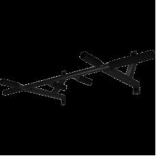 Настенный турник C-1033