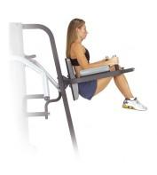 Брусья-cтойка Body-Solid /подъем ног