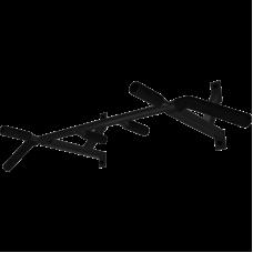 Настенный турник C-1043
