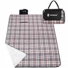 Коврик для пикника и кемпинга складной Springos 180 x 150 см PM012