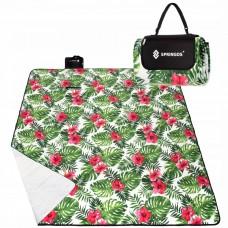 Коврик для пикника и кемпинга складной Springos 200 x 200 см PM019