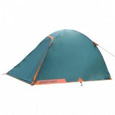 Палатка туристическая четырехместная SportVida 285 x 240 см SV-WS0021