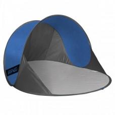 Пляжный тент SportVida 190 x 120 см SV-WS0004 Blue/Grey