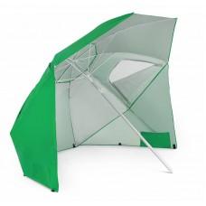 Пляжный зонт Sora DV-003BSU зеленый