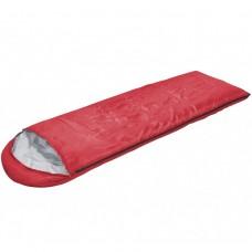 Спальный мешок (спальник) одеяло SportVida SV-CC0050 +2 ...+ 16°C R Red/Grey