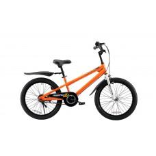 """Детский велосипед RoyalBaby FREESTYLE 20"""", оранжевый"""