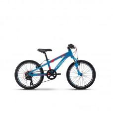 """Детский велосипед Haibike Greedy 20"""", рама 26см, 2017"""