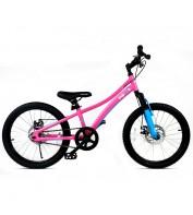 """Детский велосипед RoyalBaby Chipmunk Explorer 20"""", OFFICIAL UA, розовый"""